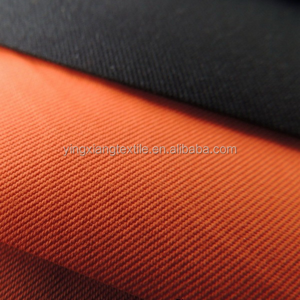 "100% cotton 10X10 58"" 270gsm twill 100% cotton fabric"