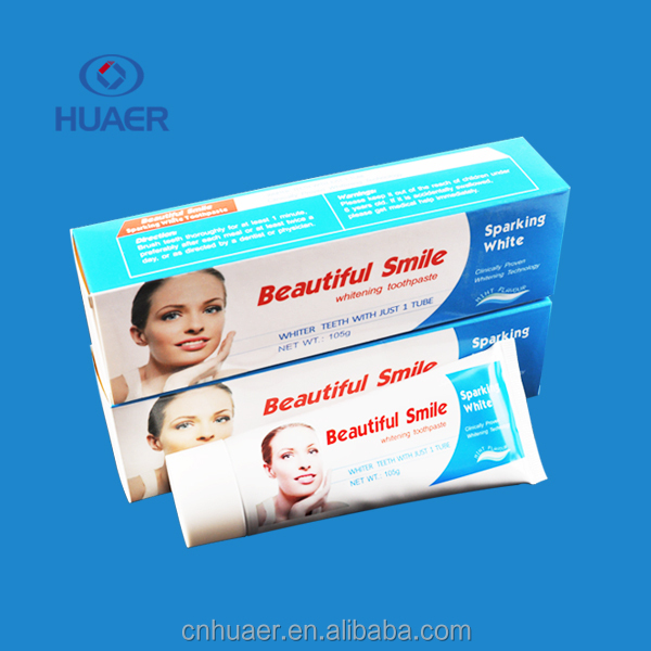 HR-PM01 CE SFDA Approved Teeth Whitening Powder Teeth Whitening Foam Toothpaste