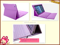 wireless keyboard case for ipad 2,3,4 bluetooth keyboard wholesale mini bluetooth keyboard