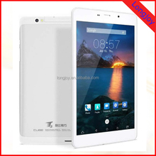 "Cube T8 Ultimate 4G LTE Phablet GPS Tablet PC 8"" 1920 * 1200 FHD Android 6.0 2GB RAM 16G ROM"