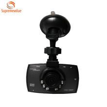 Wholesale G30 Dash Car Camera 2.4 Inch Screen Car Camera Recorder Loop Recording Car DVR