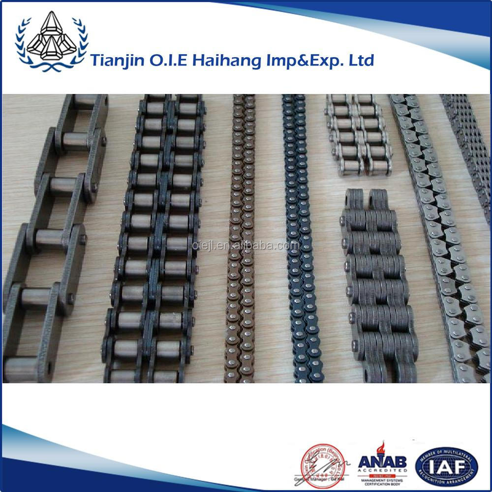 Standard ,High Quality of Double Strand Roller Chain