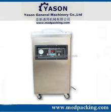 DZ-400-2D Single chamber vacuum packing machine/ food vacuum sealer /Vacuum Sealing Machine