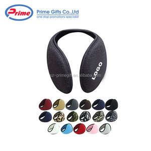 Custom Logo Printed Earmuff/Ear Protector for Promotions
