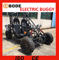 Top New 60V 3000W 2 seater Electric Go Kart For Adults(MC-259)