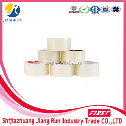 waterproof Acrylic glue and Carton Sealing Use bopp adhesive tape
