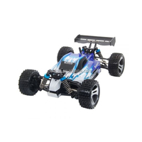 A959 4WD RC Speed racing car 1:18 Buggy car 4 Wheel Drive 2.4G Remote Control Electric OFF-Road Buggy