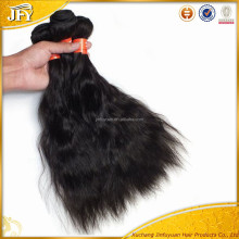 7a Grade Unprocessed Sliky Straight Remy Virgin Brazilian Hair Weave, Virgin Hair Brazilian Hair Sew in Weaves