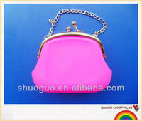 2013 new products silicone wallet/wallets ladies/wallet women