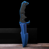 CS GAME COLORFUL HUNTSMAN KNIFE