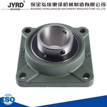China bearing factory heavy duty pillow block bearing f326 bearing house