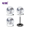 Home appliances electric 18 inch 3 in 1 industrial stand fan
