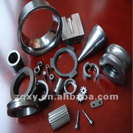 Tungsten Carbide Wear Tool Parts