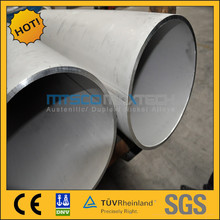 2 inch TP304 Stainless Steel Pipe Price