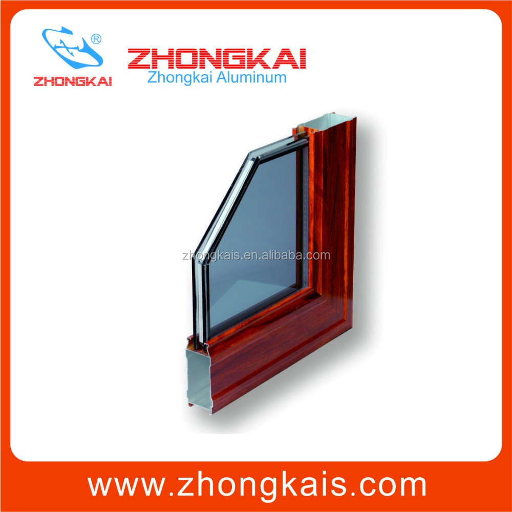 free sle 6063 t5 aluminum glass frame extrusion buy