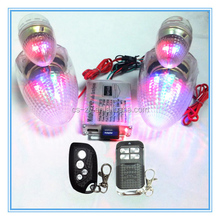 High Quality DC 12V Motorcycle MP3 Audio Anti-theft Alarm System