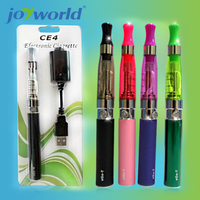 ego 2 twist super slim electronic cigarette e-cigarette rubber disposable tips rechargeable electronic cigar