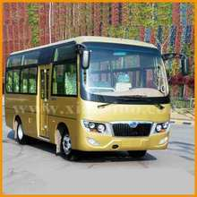 price of new passenger bus 10-19 seater LISHAN bus for sale