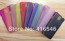 Superthin Matte PC Hard Case for Samsung Galaxy Note 3 III N9000 Back Cover