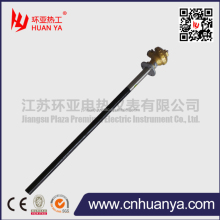 Thermocouple WRM-230/power plant cement plant with screw thread /none/flange