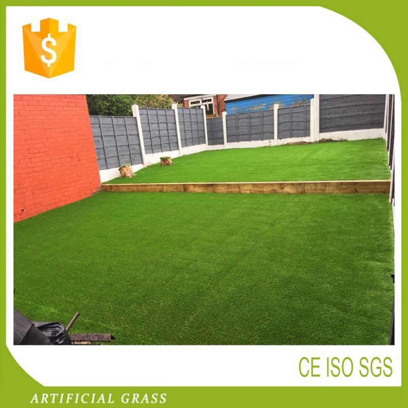 China Manufacturer Pe+ Pp Pet Friendly Plastic Grass
