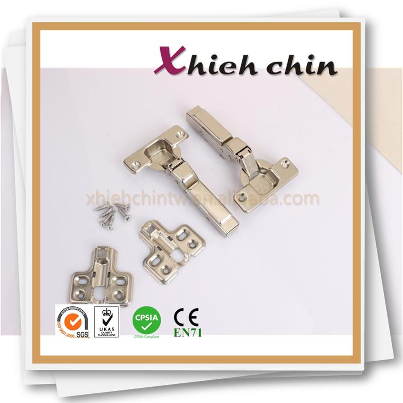 Professional with high quality RCH4001 open 90 degree hinge stainless steel hinge 90 degree hinge