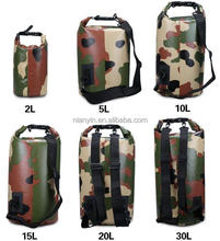 High Quality large capacity dry bag waterproof backpack