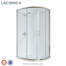 China Framed Sliding Shower Cabin Door With A Competitive Price