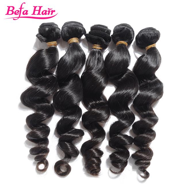 Befa Hair cheap price high quality 100% 30 inch peruvian hair