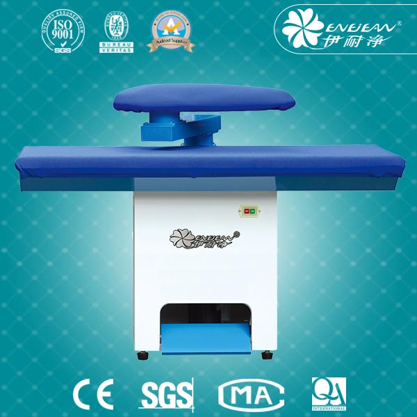 high quality Industrial Used Shirt Laundry Mangle Ironing Machine Price with good price