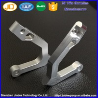 High Demand Metal Fabrication Parts Precision Custom CNC Aluminum CNC Machined Parts