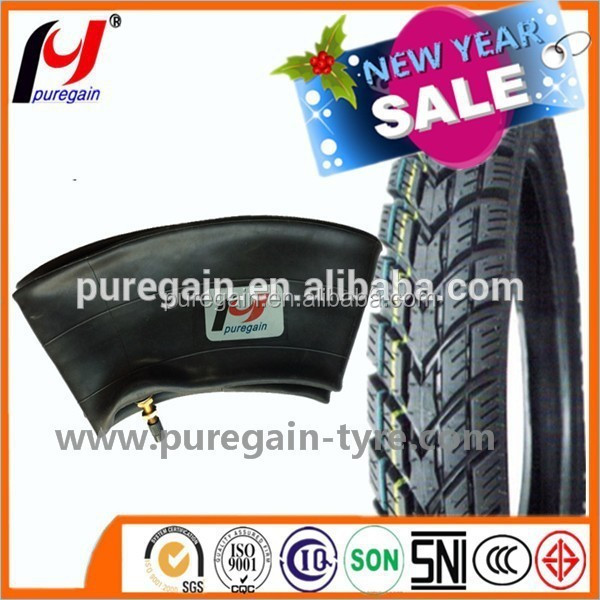motorcycle three wheels , boy tube 300-17 motorcycle tire made in china