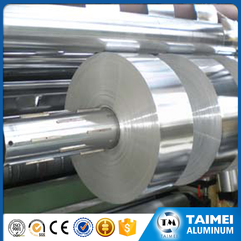 First Grade Aluminium Strip Foil Manufacturer In Asia