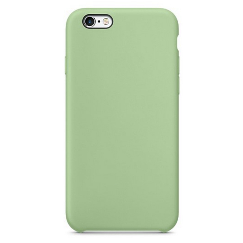 Manufacturer mint color 3d custom universal silicone phone case