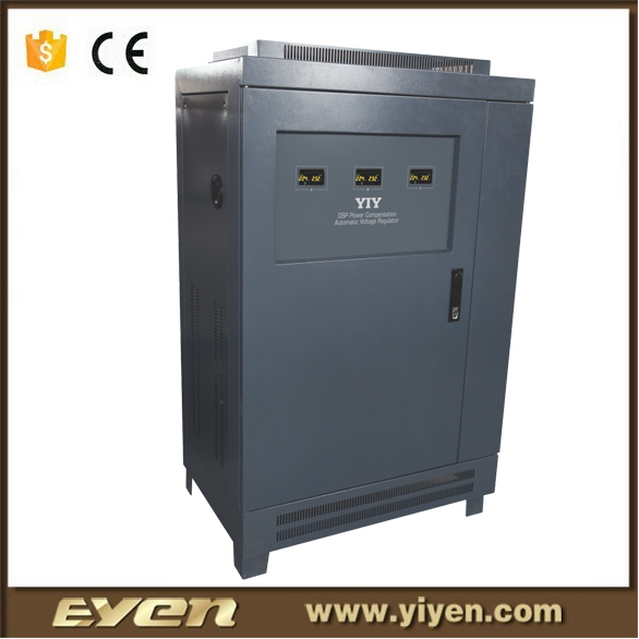 one phase line conditioner 5KVA power compensation automatic voltage regulator