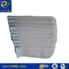 suzhou huilong supply high quality dust filter bag/300 micron nylon filter bag