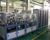 cvd diamond /protective film/decorative film vacuum coating machinery/equipment