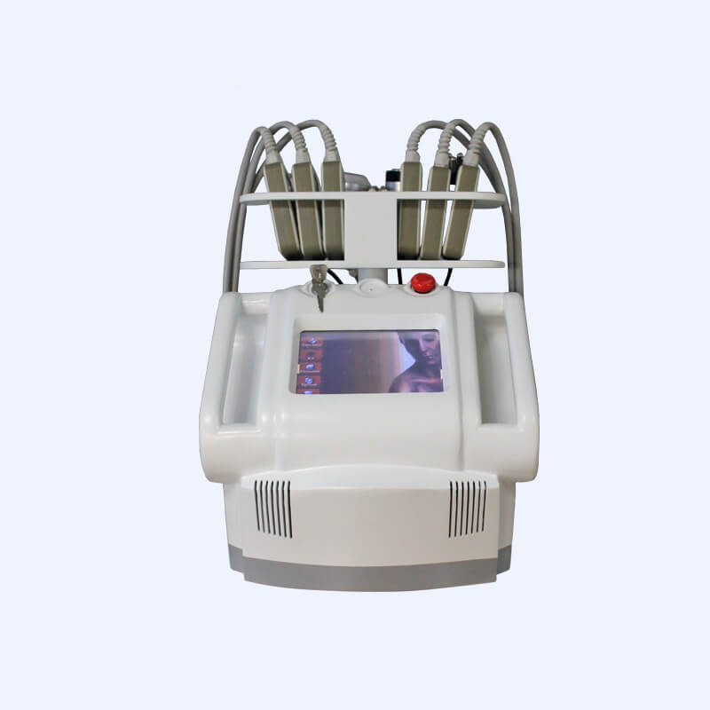 Ultrasonic cavitation machine/lipo laser abt-30 for weight loss on China Taobao