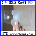 PVC Portable Magnifier BHM-02-B for business card