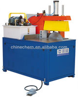 Hydraulic Copper & Aluminum Round Bar Cutting Machine