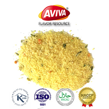 Halal Chicken Flavor Bouillon Powder Mixed Seasoning Instant Soup Powder[AVIVA POWDER]