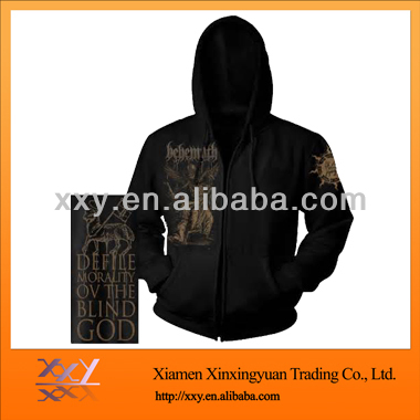 Fashion And High Quality Men's knight Hoodie