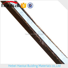 Hot melt self adhesive 3m glue sealing brush seal strip