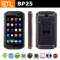 BATL BP25 Quad Core OGS Screen waterproof phone shockproof dustproof 3g haier w910 waterproof Rugged Phone