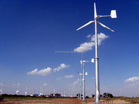For home, farm, village, boat , household wind turbine-generators for sale China / CE