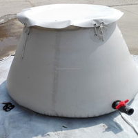 5000 liters plastic PVC onion water tank for irrigation