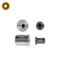 CNC television parts mobile spare parts pocket bike part