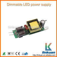 230 volt dimmable led driver and power supply