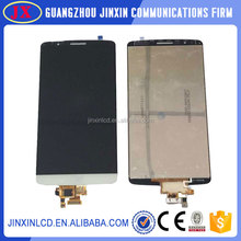 high quality mobile phone display for lg g3 lcd screen with digitizer assembly