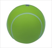 Best Selling Product Wholesale PU Tennis Ball Customized Toy Ball